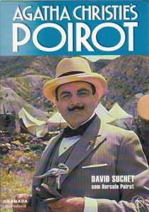 Poirot - Vol. 4 (3-Disc)