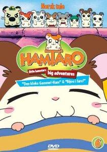 Hamtaro 6