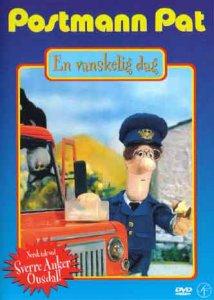 Postmann Pat - En vanskelig dag