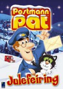 Postmann Pat - Julefeiring