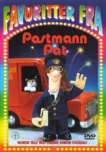 Favoritter fra Postmann Pat