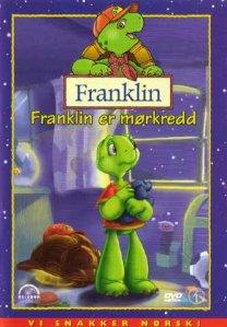 Franklin er mørkredd