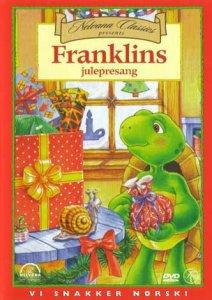 Franklins julepresang