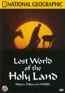 National Geographic - Lost World of the Holy Land