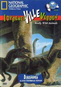 NG: I dyrenes ville verden - Dinosaurer og andre eindommelige skapninger