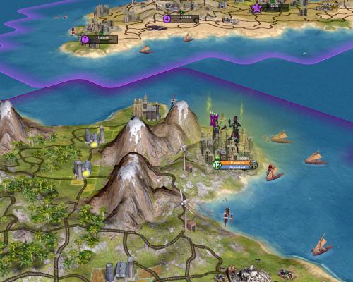 Sid Meier's Civilization IV til PC - Nedlastbart
