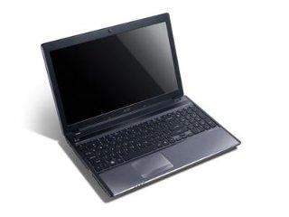 Acer Aspire 5755G i7-2630QM 500GB