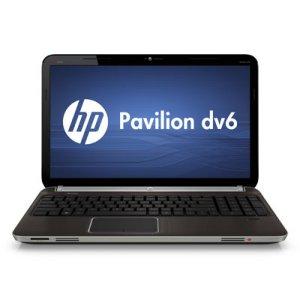HP Pavilion dv6-6071