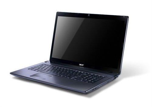 Acer Travelmate 7750G i3-2310M