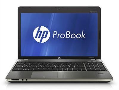 HP ProBook 4535s 640GB