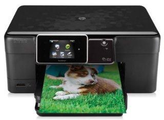 HP Photosmart Plus e-All-in-One B210a