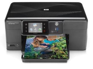 HP Photosmart Premium C309g