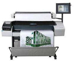 HP DesignJet T1200 HD