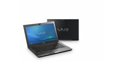 Sony Vaio VPC-SA2Z9E