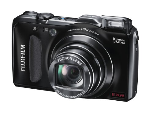 Fujifilm FinePix F600 EXR