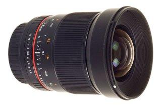Samyang 24 mm F1.4 ED AS UMC for Sony Alpha