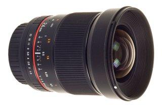 Samyang 24 mm F1.4 ED AS UMC for Nikon