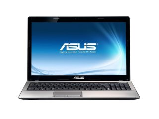 Asus A53SV 8GB