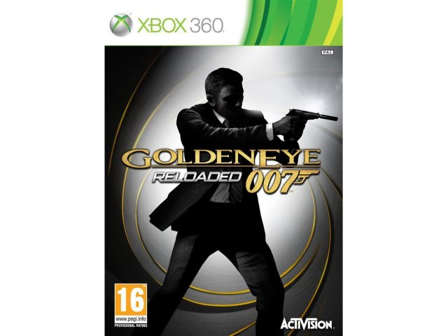 Goldeneye 007: Reloaded til PlayStation 3