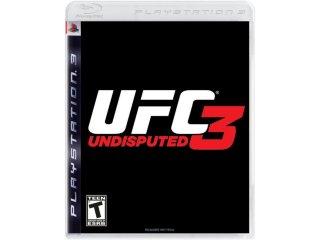 UFC Undisputed 3 til Xbox 360