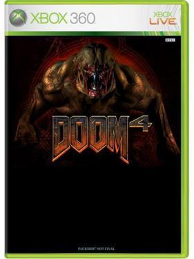 Doom 4 til Xbox 360