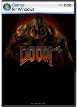 Doom 4 til PC
