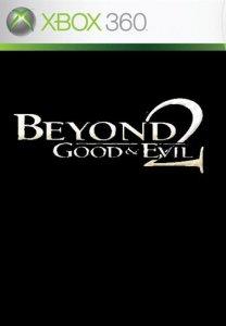 Beyond Good & Evil 2 til Xbox 360