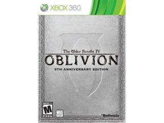 The Elder Scrolls IV: Oblivion 5th Anniversary til Xbox 360