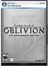The Elder Scrolls IV: Oblivion 5th Anniversarys