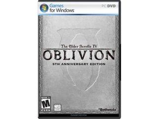 The Elder Scrolls IV: Oblivion 5th Anniversarys til PC