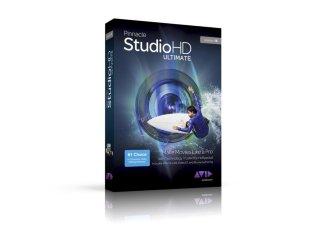 Pinnacle Studio 15 HD Ultimate