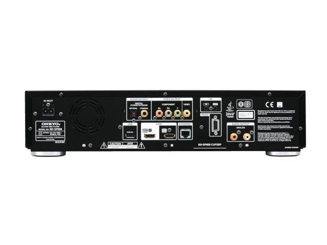 Onkyo BD-SP809
