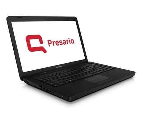 HP Compaq Presario CQ57-201