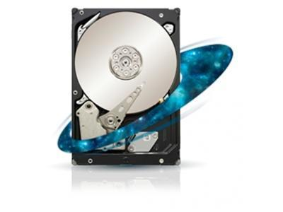 Seagate Constellation ES 1TB 6Gb/s SATA 64MB Cache