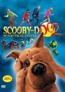 Scooby-Doo 2: Monstre på frifot