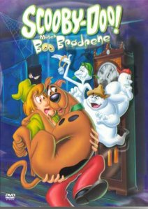 Scooby-Doo Møter Boo Brødrene