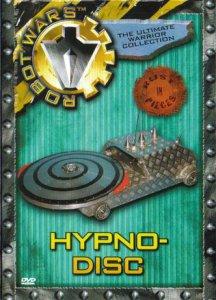 Robot Wars - Hypno-Disc
