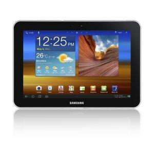 Samsung Galaxy Tab 8.9 16GB Wi-Fi og 3G