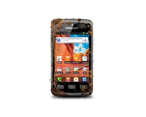 Samsung Galaxy Xcover med abonnement