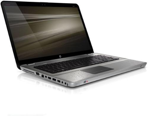 HP Envy 17-2100