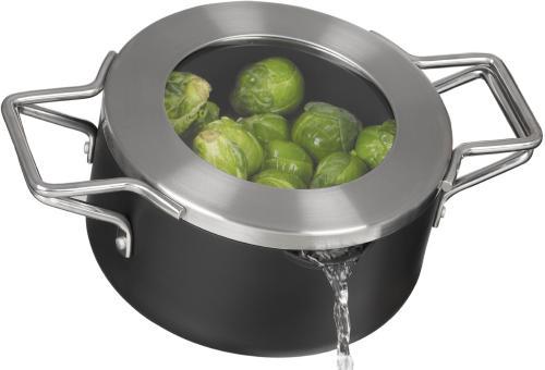 OBH Nordica 8320 Supreme kasserolle 3 liter