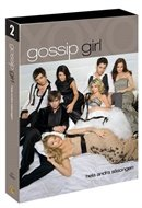 Gossip Girl - Sesong 2