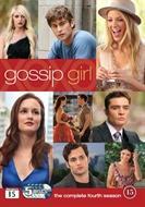 Gossip Girl - Sesong 4