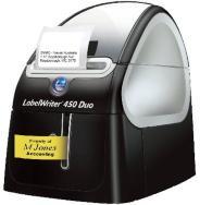 Dymo Label Writer 450 Duo