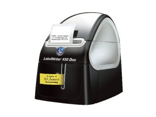 Dymo Label Writer 450 Duo