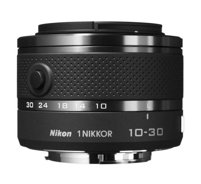 Nikon 1 Nikkor VR 10-30 mm f/3.5-5.6