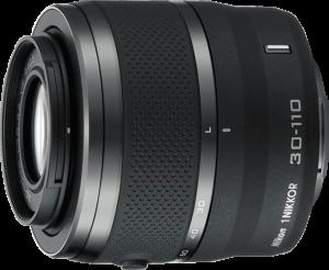 Nikon 1 Nikkor VR 30-110 mm f/3.8-5.6