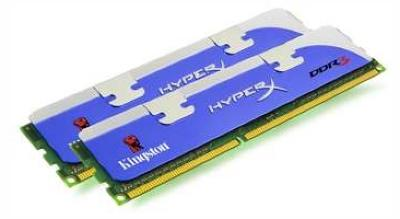 Kingston HyperX DDR3-1600 8GB (2x4GB) XMP