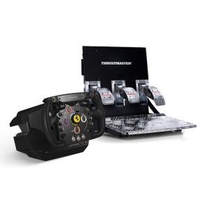 Thrustmaster Ferrari Wheel Integral T500
