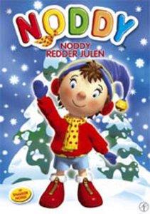 Noddy redder julen